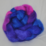 Wensleydale - Long Band - Violet, Blue, Pink