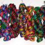 Silk Thrums Yarn