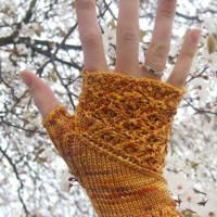 Hester (Lace Knitting)